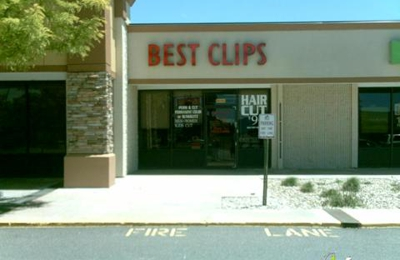 Best Clips - Westminster, CO