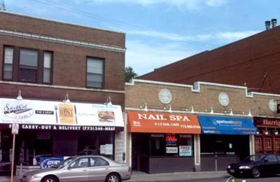 Nail Com - Chicago, IL