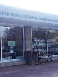 Berkshire Hathaway HomeServices New England Properties