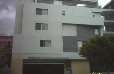 Apec International Inc - Los Angeles, CA