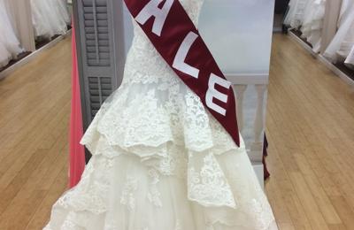 Jaclyn's Bridal - Santa Ana, CA