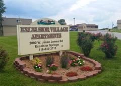 Excelsior Village - Excelsior Springs, MO