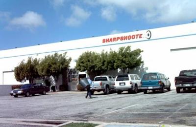 Sharpshooter Inc Indoor Target - Torrance, CA