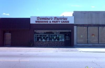 Domino's Pastries - Chicago, IL