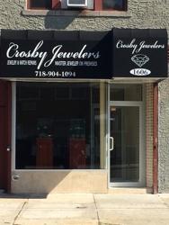 Crosby Jewelers