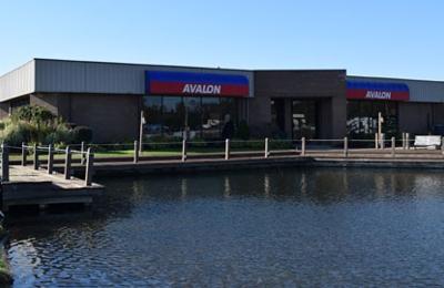 Avalon RV Center - Medina, OH