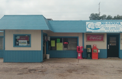 Nu-Castle Diner - Amarillo, TX. The Only One in Amarillo