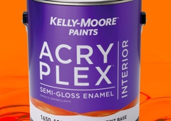 Kelly-Moore Paints - Millbrae, CA