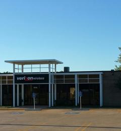 Verizon - Tyler, TX