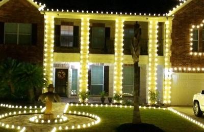Kingdom Christmas Lights - Richmond, TX. Kingdom Christmas Lights! 346-291-4492 KingdomChristmasLights.com #KingdomXmas
