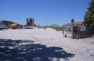 Central Concrete Supply Co Inc - Oakland, CA