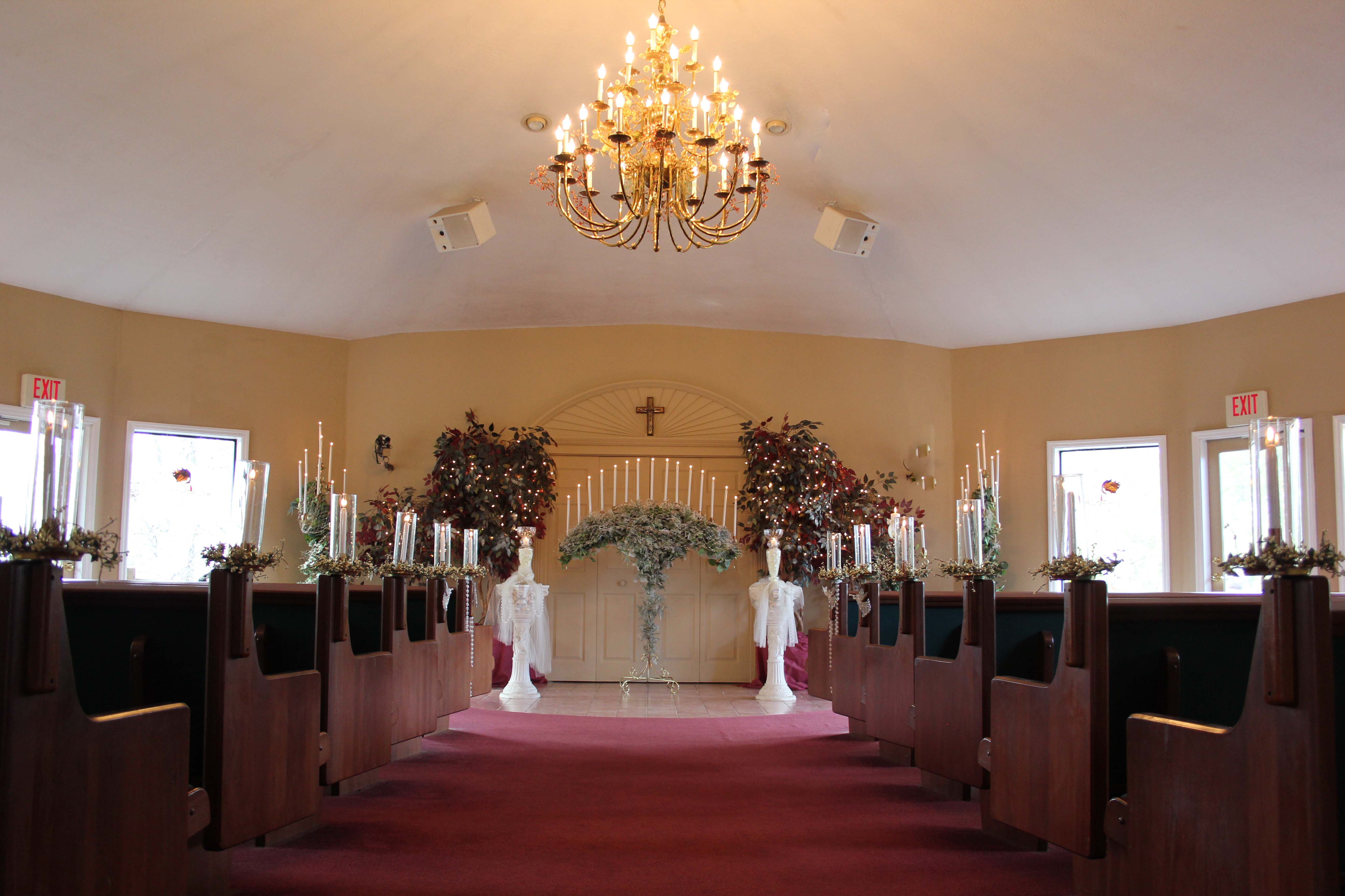 Mountain Valley Wedding Chapel 1156 Wears Rd Pigeon Forge Tn 37863 Closed Yp