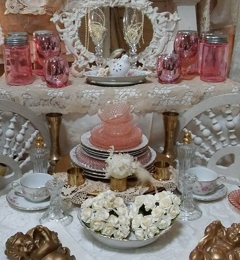 Heritage Mill Vintage Rentals Wedding & More - Gastonia, NC