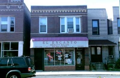 Beauty Box Hair Salon & Spa - Chicago, IL