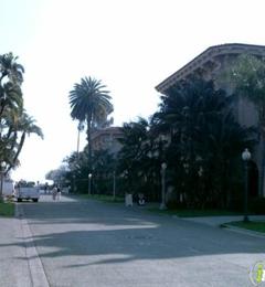 San Diego Model Railroad Museum - San Diego, CA