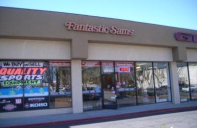 Fantastic Sams - Studio City - Studio City, CA