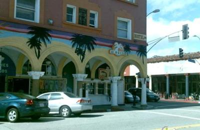 Campos Tacos - Venice, CA