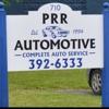 PRR Automotive