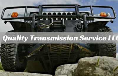 Quality Transmission Service - Anchorage, AK