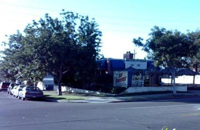 The Fish Shop Pacific Beach - San Diego, CA