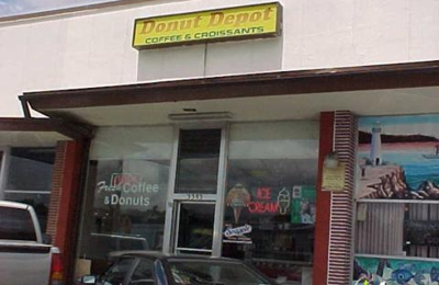 Donut Depot - Menlo Park, CA
