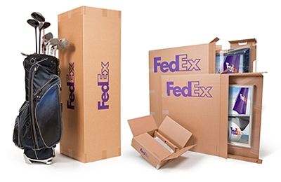 FedEx Office Print & Ship Center - Woodland Hills, CA