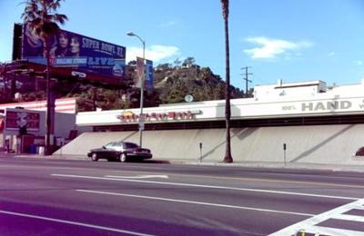 Sunset Car Wash - Los Angeles, CA