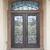 Dominion Iron Doors