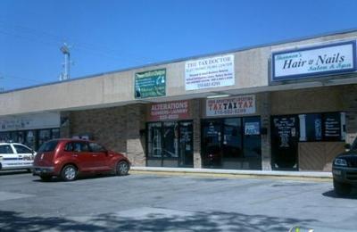 Happy Tails Pet Salon - San Antonio, TX