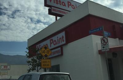 Vista Paint - Pasadena, CA