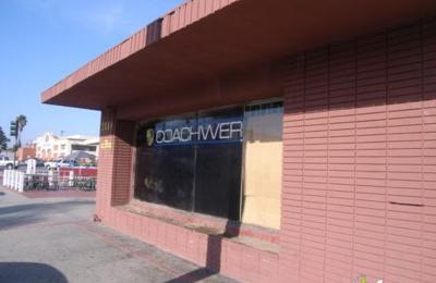 H & R Auto Body Shop - Long Beach, CA