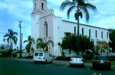 Our Lady Of The Sacred Heart Catholic Church - San Diego, CA