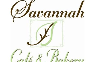 Savannah Cafe & Bakery - Lewisville, TX