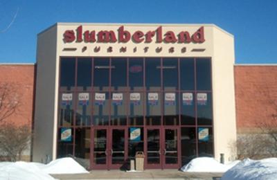 Slumberland Furniture - Wausau, WI