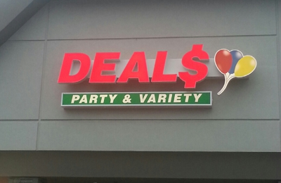 DEALS Party Store - Bothell, WA
