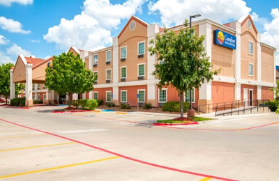 Comfort Inn & Suites Near Medical Center - San Antonio, TX
