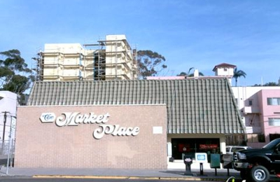 The Market Place - San Diego, CA