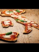 A true Italian pizza