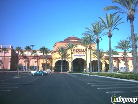 Regal Cinemas Stadium 22 26602 Towne Centre Dr, Foothill Ranch, CA
