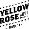 Yellow Rose Vapor