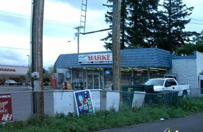 Glisan Market 162nd - Portland, OR