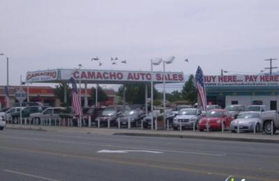Camacho Auto Sales >> Camacho Auto Sales Inc 1358 E Palmdale Blvd Palmdale Ca 93550