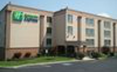 Holiday Inn Express Harrisburg SW - Mechanicsburg