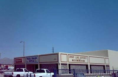Truck & Trailer Parts, Inc. - Tucson, AZ