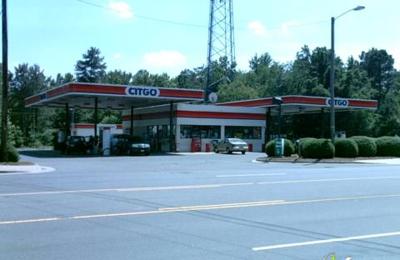 Citgo - Charlotte, NC