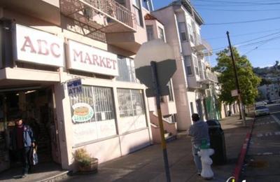 ABC Market - San Francisco, CA