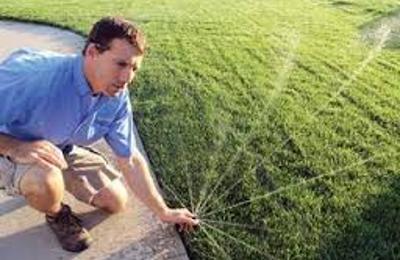 Teachers Landscaping & Irrigation ~ Service Repair ~ - Olathe, KS