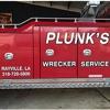 Plunk's Wrecker Service