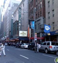 Sardi's Restaurant - New York, NY