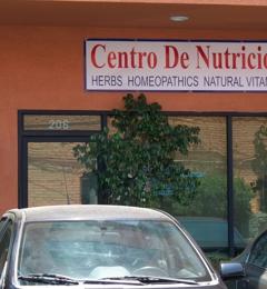 Centro De Nutricion - Los Angeles, CA